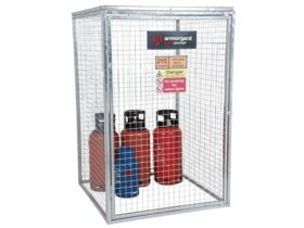 Gas Cage Standard Hire