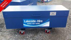 Large Site Box Hire - 1828 x 700 x 690mm