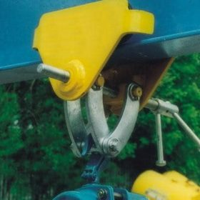 Adjustable Beam Trolley Hire