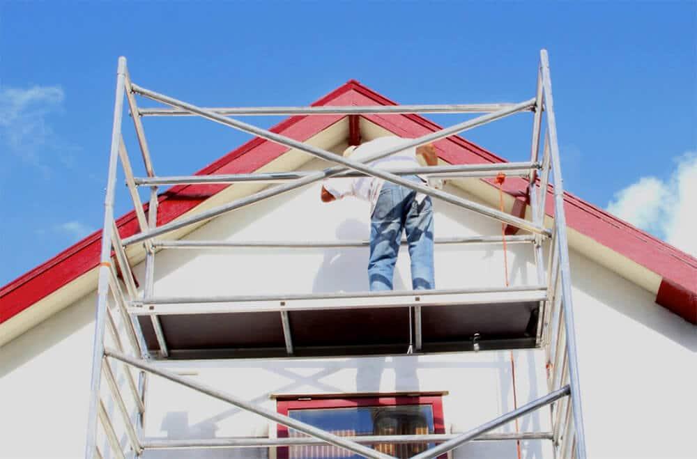 Scaffold Tower Regulations
