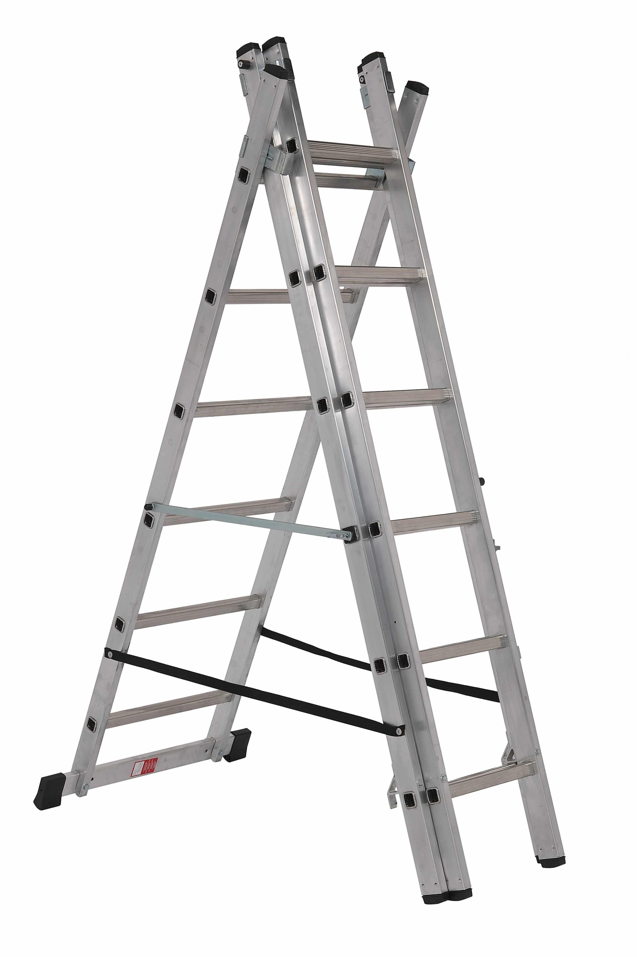 Combi Ladder Hire