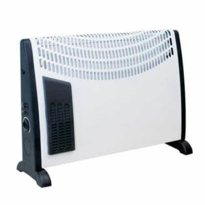 Convector Heater Hire