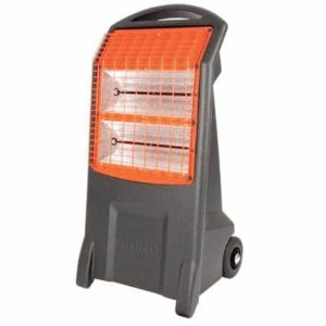 Infra Red Radiant Heater Hire