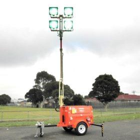 Tower light Hire