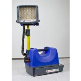 Rechargeable Light 12v Hire