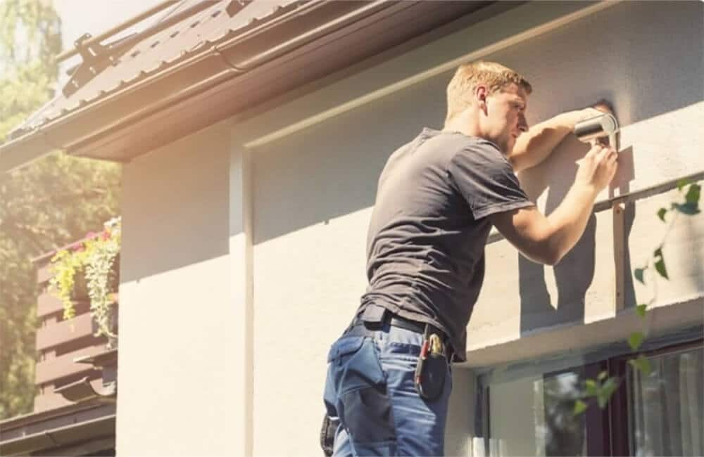 Average Costs to Fix or Repair a House